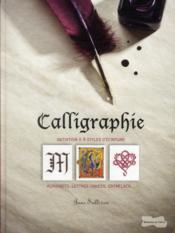 Calligraphie - Couverture - Format classique