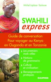 Vente livre :  Swahili express  - Laplace-Toulouse