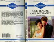 Une Tendre Amie D'Enfance - Married ?! - Couverture - Format classique