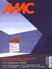 Vente  Revue Amc N.250 ; Avril 2016  - Collectif - Revue Amc