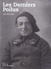 Derniers Poilus - Intérieur - Format classique