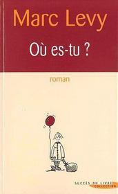 Où es-tu ? - Intérieur - Format classique