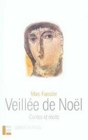 Veillee De Noel - Intérieur - Format classique