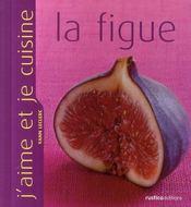 La figue - Intérieur - Format classique