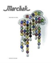 Marchak - Couverture - Format classique