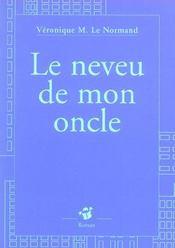 Le Neveu De Mon Oncle - Intérieur - Format classique