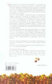 Le Consentement ; Droit Nouveau Du Patient Ou Imposture ? - 4ème de couverture - Format classique