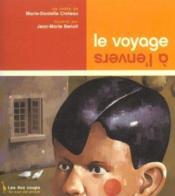 Voyage A L'Envers (Le) - Couverture - Format classique