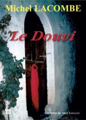 Le douvi - Couverture - Format classique