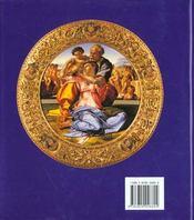 Art Et Architecture ; Florence - 4ème de couverture - Format classique