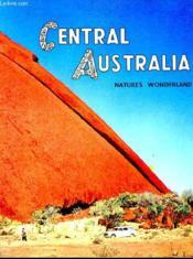 Central Australia - Couverture - Format classique