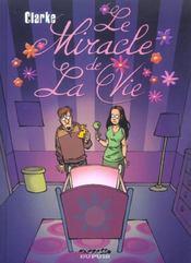 Le miracle de la vie le miracle de la vie - Intérieur - Format classique