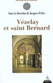 Vezelay Et Saint Bernard - Intérieur - Format classique