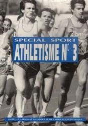 Special sport-athletis.n3 - Couverture - Format classique