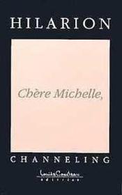 Chere Michele - Hilarion - Couverture - Format classique