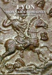 Lyon ; monnaies romaines - Intérieur - Format classique