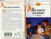 Des Parents Sur Mesure - Daddy On Board - Couverture - Format classique