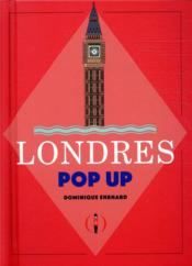 Vente  Londres pop up  - Dominique Ehrhard