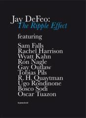 Vente  The ripple effect  - Jay Defeo - The Ripp
