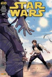 Vente livre :  Star Wars N.7  - Gillen/Spurrier - Star Wars