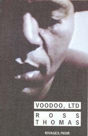 Voodoo, Ltd - Intérieur - Format classique