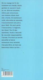 Deux Fois Rien - 4ème de couverture - Format classique