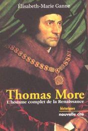 Thomas More - Intérieur - Format classique