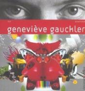 Genevieve Gauckler - Couverture - Format classique
