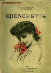 Chonchette. Collection Modern Bibliotheque. - Couverture - Format classique