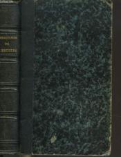 CARACTERES. Suivis des Caractères de Théophraste, traduits du Grec par La Bruyère. - Couverture - Format classique