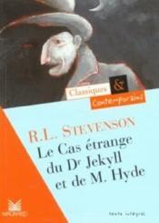 Le cas   trange du Dr Jekyll et de Mr Hyde   Babelio aploon
