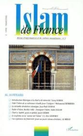 France, nation aussi musulmane - Couverture - Format classique