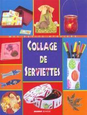 Collage De Serviettes - Intérieur - Format classique