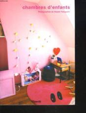 Chambres D'Enfants - Couverture - Format classique