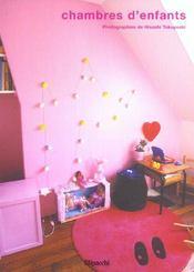 Chambres D'Enfants - Intérieur - Format classique