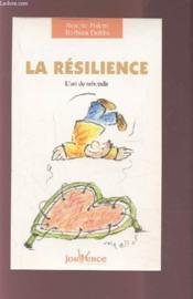Resilience (La) N.62 - Couverture - Format classique