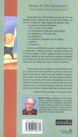 Aveux et désaveux d'un psychiatre - 4ème de couverture - Format classique