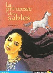 La princesse des sables - Intérieur - Format classique
