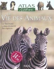 La Vie Des Animaux - Intérieur - Format classique
