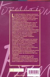 Le Cancer Du Pancreas Exocrine - 4ème de couverture - Format classique