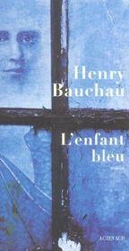 L'Enfant Bleu - Intérieur - Format classique