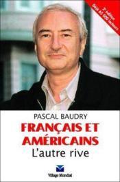 Francais et americains - Couverture - Format classique
