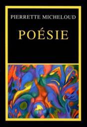 Poesie - Couverture - Format classique