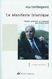 Manifeste Islamique (Le) - Intérieur - Format classique