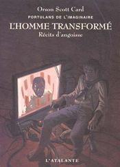 L Homme Transforme Portulans De L Imaginaire 1 - Intérieur - Format classique
