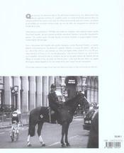 100 Ans Du Tour De France En 90 Histoires - 4ème de couverture - Format classique