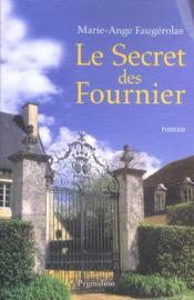 Le Secret Des Fournier - Couverture - Format classique