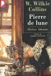 Pierre de lune - Intérieur - Format classique
