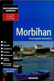 Encyclopedies Regionales ; Morbihan - Intérieur - Format classique