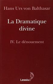 Dramatique Divine T4 = Le Denouement - Couverture - Format classique